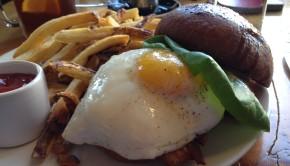 Kenwood Burger Minneapolis MN