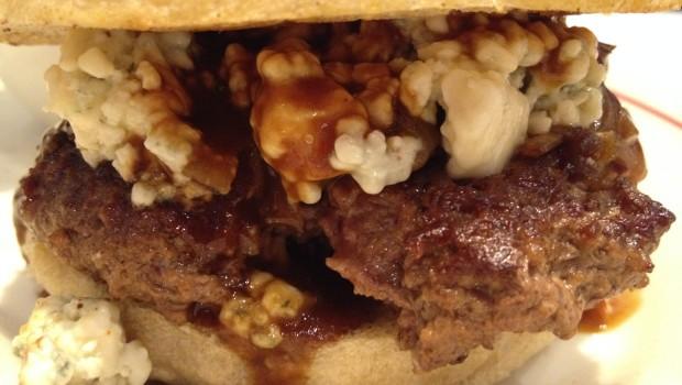 Burger Bar Américain