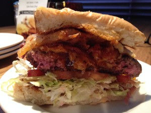 Cowboy Burger Tavern 4&5