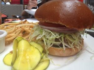Crave Burger - Minneapolis