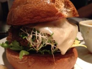Turkey Burger - Digby's Roseville MN