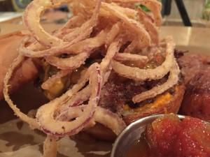 Umami Burger - Burger Jones - Minneapolis MN