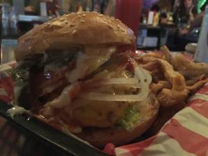American Burger, The Bulldog Northeast Minneapolis
