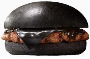 Black Burger
