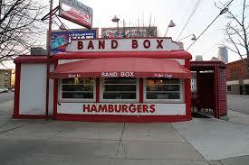Band Box Diner