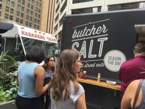 Butcher Salt Food Truck