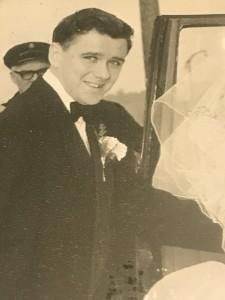 My Dad - Jack Doyle